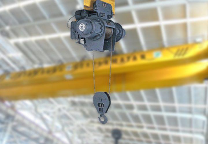 Hitachi Wirerope